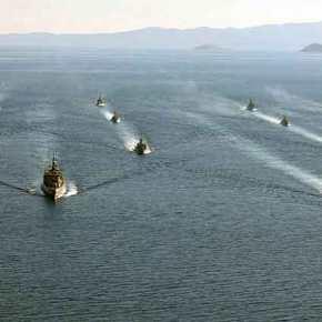 Ψυχή ,φωτιά και Ατσάλι … Δείτε γιατί το Ναυτικό μας Κυριαρχεί στο Αιγαίο! (εντυπωσιακόvideo)