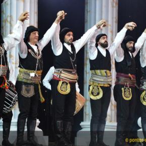 «ΣΕΙΣΜΟΣ» από ΕΛΛΑΔΑ και ΠΟΝΤΟ στο Κρεμλίνο!(βίντεο)