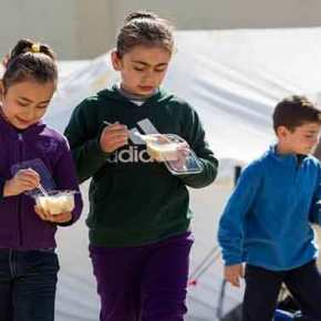 Λέρος: Σύρος ασέλγησε σε προσφυγόπουλα την ώρα πουκολυμπούσαν