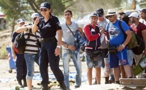 Σύσκεψη στο Μαξίμου τη Δευτέρα για το προσφυγικό στη Λέσβο -Πραγματοποιείται μετά από αίτημα τουδημάρχου