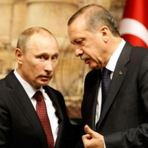 Τουρκία – Ρωσία: Η Άγκυρα εξετάζει το ενδεχόμενο να αποκτήσει ρωσικό σύστημααεράμυνας