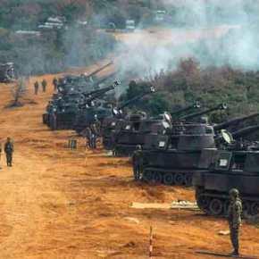 Η Άγκυρα πήγε «ένα βήμα παραπέρα»: Με ΝΟΤΑΜ καταγγέλλει ως «παράνομη» άσκηση του Ελληνικού Στρατού στονΈβρο!