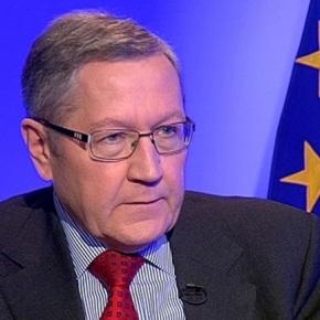 Στη «γραμμή» Σόιμπλε ο Ρέγκλινγκ: Η Ελλάδα δεν θα έχει πρόβλημα χρέους για 10χρόνια