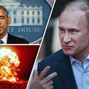 ΣΟΚ ΑΠΟ ΡΩΣΟ ΣΤΡΑΤΗΓΟ! Ρωσία και ΗΠΑ βρίσκονται στα πρόθυραπολέμου