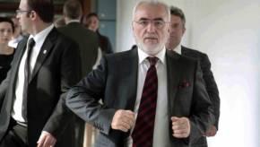 ΚΑΤΕΒΑΛΕ ΗΔΗ ΤΗΝ ΠΡΩΤΗ ΔΟΣΗ Tην τέταρτη τηλεοπτική άδεια πήρε ο ΙβάνΣαββίδης