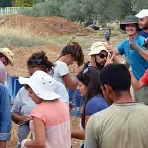 Μια αρχαία πόλη στο φως από νέους Έλληνες αρχαιολόγους! Τι βρέθηκε στηνΚόρινθο