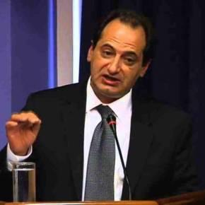 Χ. Σπίρτζης:Δεν ιδιωτικοποιείται το FIRΑθηνών