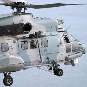 Η Τουρκία με ΝΟΤΑΜ ζητάει τον έλεγχο της επιχείρησης SAR – Έστειλανελικόπτερο!