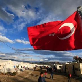 Ερντογάν: Εκβιάζει με προσφυγικό και Κυπριακό – Τι θα κάνει ηΕλλάδα;