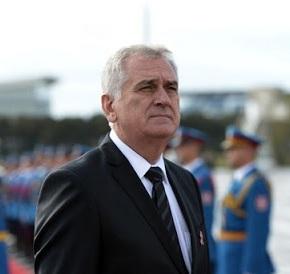 Σερβία: 'Ταπεινωτικές' οι προϋποθέσεις ένταξης στην ΕΕ, λέει οΝίκολιτς