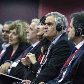 """""""Είσαι επικίνδυνος μας ντροπιάζεις""""! Ναύαρχος κατά Τόσκα με άρθροφωτιά"""