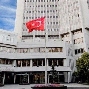 Θύελλα αντιδράσεων για την ανακοίνωση του τουρκικούΥΠΕΞ