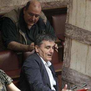 Τσακαλώτος-Φίλης πρώτοι στη νέα Κεντρική Επιτροπή του ΣΥΡΙΖΑ – ΑΝΑΝΕΩΣΗ-Η σύνθεση της νέας Κεντρικής Επιτροπής και οιψήφοι