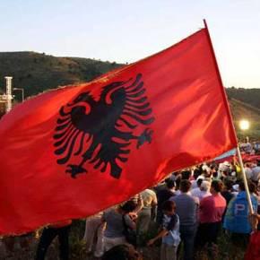 Οι ΗΠΑ προωθούν την ένωση Κοσόβου-Αλβανίας και χαρακτηρίζουν τα σύνορα των Βαλκανίων και της Ελλάδας«προσωρινά»!