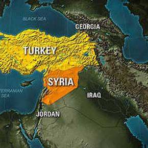 Η Συρία βομβάρδισε αντάρτες που υποστηρίζει η Τουρκία αλλά η Άγκυρα δεν κάνειπίσω