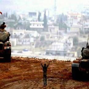Καταλήφθηκε από τους Τούρκους η ιερή για τους σουνίτες συριακή πόλη Dabiq – Τουρκικές δυνάμεις οδεύουν προς τηνΜοσούλη