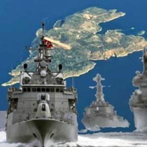 To Καστελόριζο και η ΑΟΖ είναι ο στόχος των Τούρκων …Τα γράφαμεαλλά!