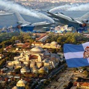 Χαιρετίζουμε τη σύλληψη 45 Πιλότων της Τουρκικής Πολεμικής Αεροπορίας στην βάση τηςΚόνιας