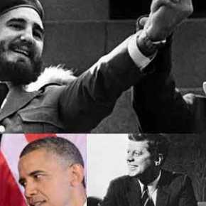 Η Ρωσία σκέφτεται να ανοίξει ξανά βάση στην Κούβα! Μέρες1962;