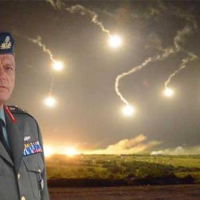 Ετοιμάζεται για τη «Νύχτα της Αντεπίθεσης» στο Βουνό των Θεών ο …Στρατάρχης της 1ΗΣΣτρατιάς!