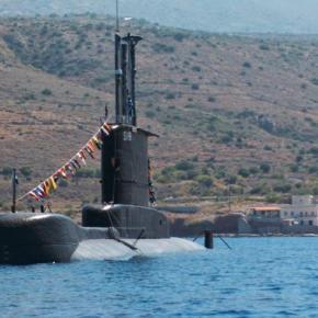 28η Οκτωβρίου: Πολεμικά πλοία στον Πειραιά ανοιχτά στοκοινό