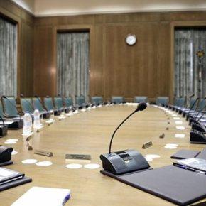 Σύσταση πέντε νέων Υπουργείων με Προεδρικά Διατάγματα – Πηγές: Ο ανασχηματισμός όποτε κρίνει οΠρωθυπουργός