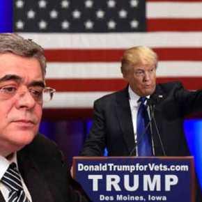 Η Χρυσή Αυγή για το αποτέλεσμα των αμερικανικώνεκλογών