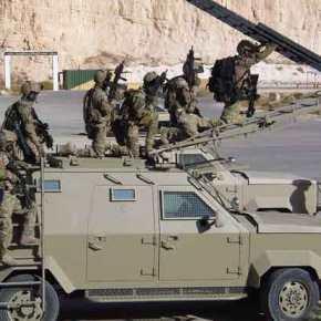 Απόρρητη Εκπαίδευση των Ελληνικών Δυνάμεων των Ειδικών επιχειρήσεων στην …Ιορδανία! (φώτο)