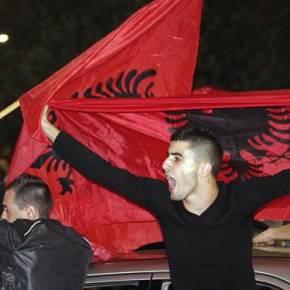 Να μπει φραγμός εδώ και τώρα στον Αλβανικόανθελληνισμό