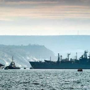 Ρωσική Δούμα: Τα πολεμικά μας πλοία έρχονται στην Ελλάδα για ανθρωπιστικούς σκοπούς- «Η σχέση Ελλάδος-Ρωσίας είναιανίκητη»