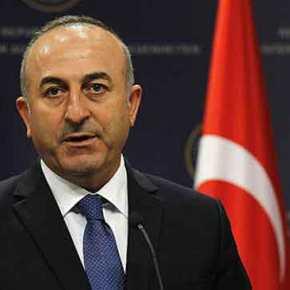«Μπουρλότο» του Τούρκου ΥΠΕΞ! Με ποιον ανοίγειμέτωπο!!!