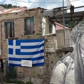 Καταρρέει το σπίτι του Νικηταρά του Τουρκοφάγου – Απούσα ηΠολιτεία…