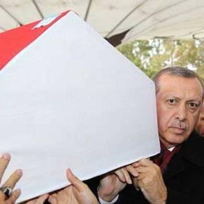 Ποιον φοβάται ο Ερντογάν και γιατί το τέλος του είναικοντά