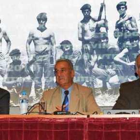 Συγκλόνισαν οι Ήρωες Αξιωματικοί των Καταδρομών: Όλη η Αλήθεια για τις επικές μάχες στην Κύπρο το 1974 –Φωτορεπορτάζ