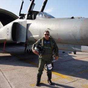 Τι άλλαξε τα πλάνα του Πάνου Καμμένου με τα F-16 στην υποδοχή τουΟμπάμα