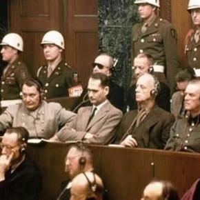 Η Δίκη της Νυρεμβέργης οι δίκες των συνεργατών των ναζί στην Ευρώπη και η ελληνικήπερίπτωση