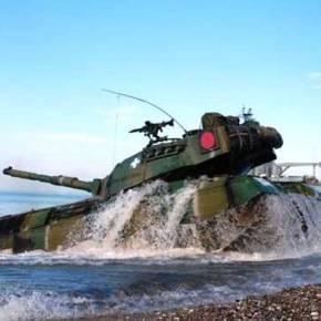 Η 32 Ταξιαρχία των Πεζοναυτών «ΤΑΞ Π/Ν» Εν δράσει! (video) …Hellenic 32nd Marines Brigade OnExercise!