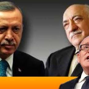 Ο αντιπρόεδρος της ΕΕ στηρίζει τον Ερντογάν στη θεωρία ότι για όλα φταίει οΓκιουλέν!
