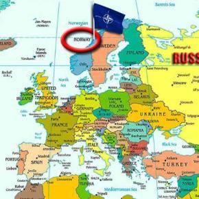 Οργή Μόσχας για την αποβίβαση Αμερικανών Πεζοναυτών στη Νορβηγία: «Από σήμερα είστε στόχος των πυρηνικών μας όπλων-Θαυποφέρετε»