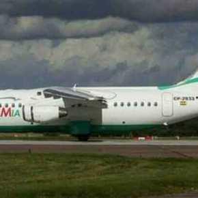 Αεροσκάφος συνετρίβη στην Κολομβία – 76 νεκροί – Μετέφερε την βραζιλιάνικη ομάδα ποδοσφαίρου Chapecoense (upd2) (φωτό,βίντεο)