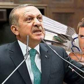 Τα Wikileaks αποκαλύπτουν πώς πραγματικά βλέπουν οι ΗΠΑ τον Ερντογάν: «Αυταρχικό, προκλητικό καιεπικίνδυνο»