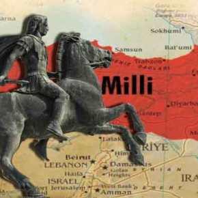 ΞΥΠΝΗΣΤΕ: Η Αμφίπολη του Μεγ. Αλεξάνδρου σουβλερό καρφί στα σχέδια τουΕρντογάν