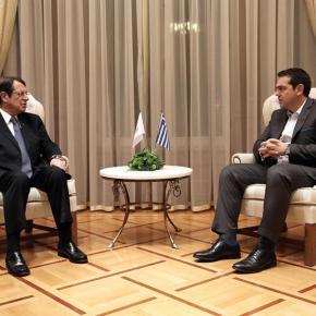 Προς πολυμερή διάσκεψη γιαΚυπριακό