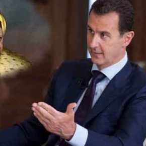 Μπασάρ αλ Άσαντ κατά Ρ.Τ.Ερντογάν: «Είναι άρρωστο άτομο – Νομίζει ότι ζει στην εποχή της ΟθωμανικήςΑυτοκρατορίας»