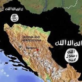 «Βράζει» το Κοσσυφοπέδιο – Κίνδυνος για Ελλάδα: To ισλαμικό κράτος «μακρύ χέρι» της νέας τάξης κατά της «ορθόδοξηςάνοιξης»