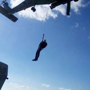 Βγήκε με «ΟΡΜΗ» ο Στόλος στα Δωδεκάνησα…Ενώ μεσοπέλαγα «κατέβηκε» στη ΤΠΚ & ο Στόλαρχος!(φώτο)