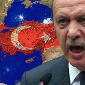 Αρχίζουν τα Όργανα στα Εθνικά Θέματα!! Ελληνικά Εδάφη στοΣτόχαστρο!!!