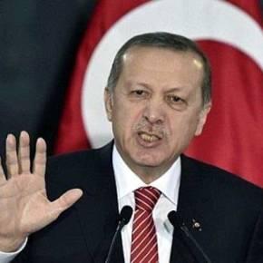 Τώρα ο Ερντογάν θέλει… να ενταχθεί στους «5» τηςΣαγκάης