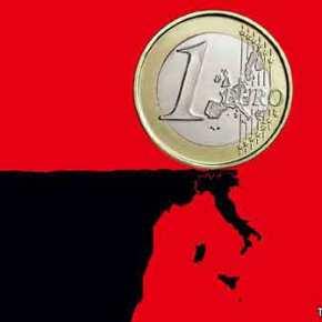 «Κλωτσιά» στην Ευρωζώνη από την Ιταλία- Στις 5 Δεκεμβρίου η Ευρώπη αντιμέτωπη ξανά με άμεσο κίνδυνοαποσύνθεσης!!!
