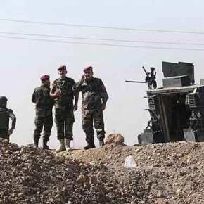 «Ανεξάρτητο Κουρδιστάν»: Το όνειρο του Ν.Τραμπ και οι δηλώσεις που «έσπειραν» τον πανικό στηΤουρκία!